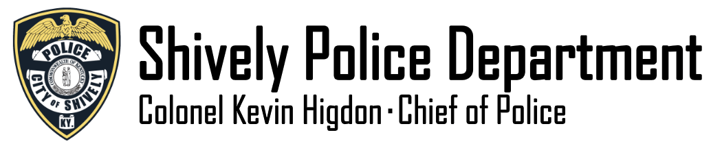 Shively Police Department